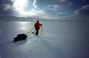 ski nordic