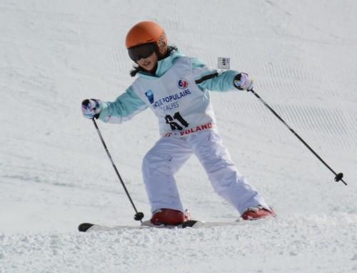 Saison de Ski 2017/2018