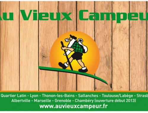 Inscription ski et Bons d'achats Vieux Campeur
